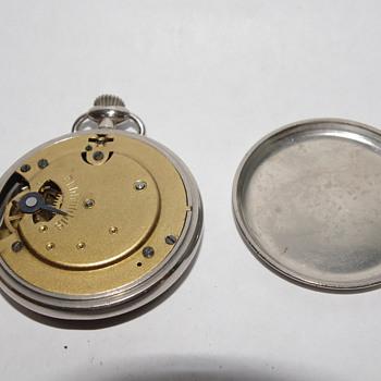 Generic Pocket Watch - Pocket Watches