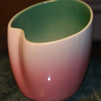L.A. Pottery Vase - Pottery