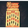 Mighty Midgett King Size Lighter Display