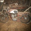 Barn find #2 unknown motorcycle SOLVED