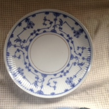 Royal Copenhagen plate??? - China and Dinnerware