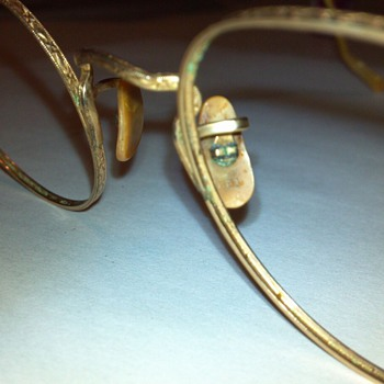 Vintage eye glasses - Accessories