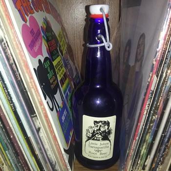 I Love Root Beer! - Bottles