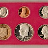 1982 S - U.S. Proof Coins Set