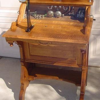 W.E. Desk vanity phone - Telephones