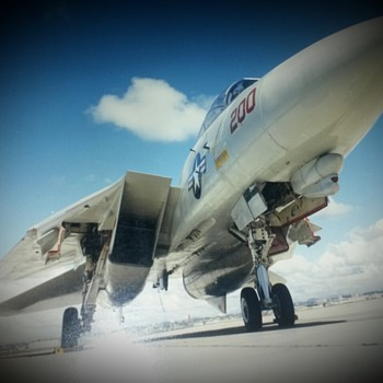 my favorite photos from my time stationed aboard the US RANGER CV-64 - Photographs