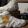 KB 8 Playoff Wh Kobe Bryant sample shoes