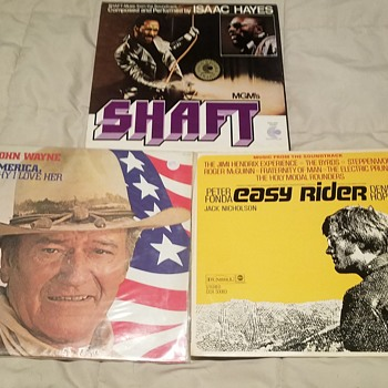 Some Unusual Records - Records