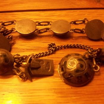 Russian bracelet - Fine Jewelry