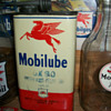 Mobilube can