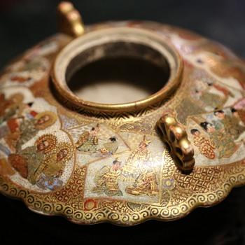 Satsuma Koro - Pottery