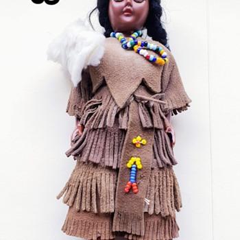 unknown dolls - Dolls
