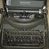REMINGTON NOISELESS MODEL SEVEN - NEED VALUE