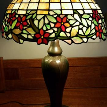 Handel Lamp - Lamps