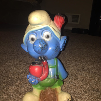 Peyo Smurf - Toys
