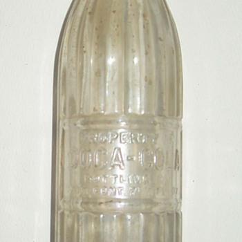 Key West Bottle