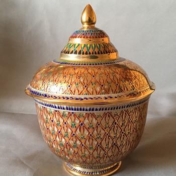 Vintage pot  - Pottery
