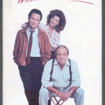"1989 - ""Memories of Me"" - VHS Movie - Movies"