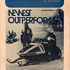 "1971 - ""Motorcycle Enthusiast"" - Harley-Davidson Periodical"
