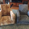 Vintage apprentice chairs or child armchair / lounge chairs?