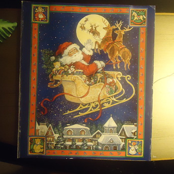 1994 JC PANNEY CATALOG.BY BETTY WHITEAKER - Christmas
