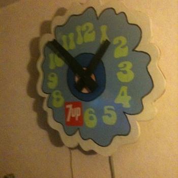 My new wall clock - Clocks