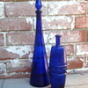 Cobalt Bottles