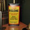 Shaler Rislone 3 oz. Oiler can
