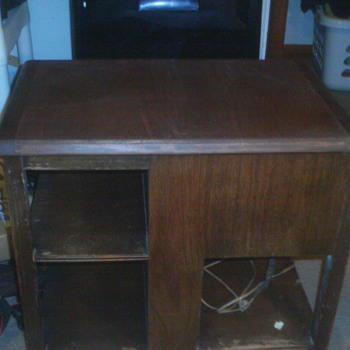 Zenith Chairside 6p447 - Radios