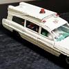 Dinky Toys Ambulance