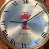 Seagrams 7 Wristwatch Company Appreciation Award