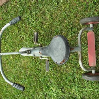 Vintage/Antique tricycle