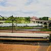 Harrisburg, PA RR Station