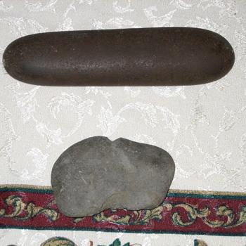Native American Artifacts - Native American