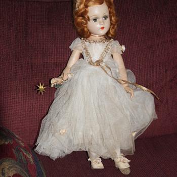 Fairy Queen- Madame Alexander