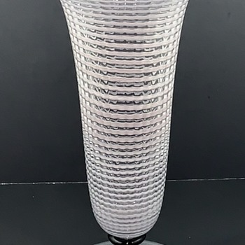 Loetz Vase by Michael Powolny for Lobmeyr, PN III-1034, ca. 1918 - Art Glass