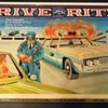 Drive Rite Board Game