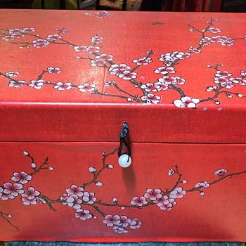 Cherry Flowers / Sakura! - Asian