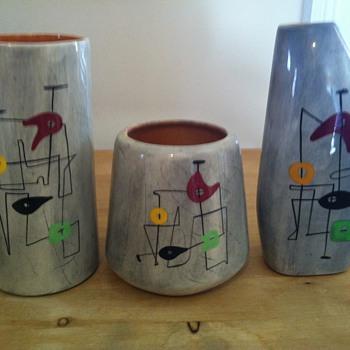 Who Was the Mysterious WEG of WEG Pottery? - Pottery