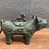 Bronze Foo Dog