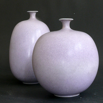Inger Persson for Ro?rstrand - Pottery