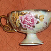 Beautiful Royal Sealy Tea Set