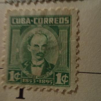 Cuba Correos Stamps