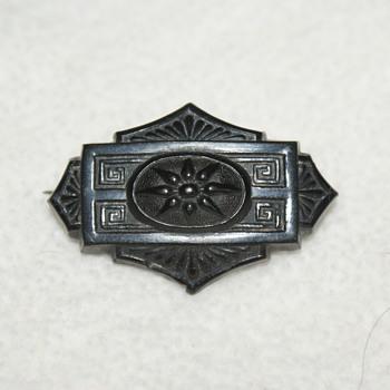 Victorian Brooch - Victorian Era
