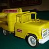 "Buddy ""L"" '60's Coca-cola truck"