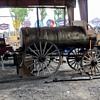 Fuel Delivery Wagon