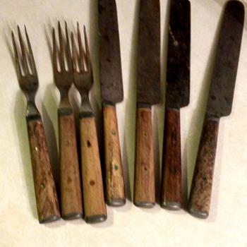 old utensils - Kitchen