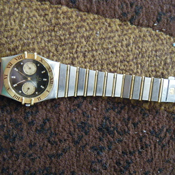 Omega watch - Wristwatches