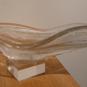 LEERDAM UNICA UB101 H IEP VALKEMA - Art Glass