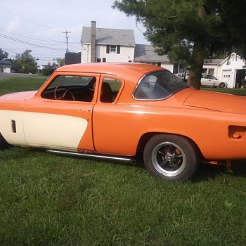 our new to us studebaker - Classic Cars